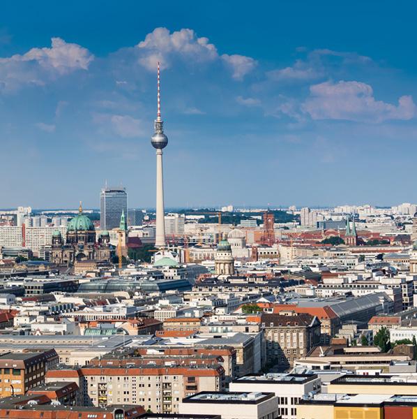 Investor Relations Deutsche Wohnen